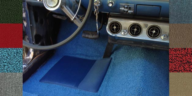 Click Here To Order Your Premium Carpet For Your Cl Ic Ford Or Mercury
