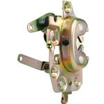 Latch Assembly