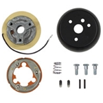Steering Wheel Installation Kit