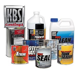 KBS(R) Coatings Products