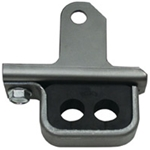 Hose Bracket and Insulator