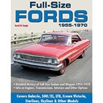 FULL-SIZE FORDS: 1955-1970