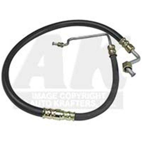 1963 Ford Fairlane 6 cyl Mercury Meteor 6 cyl Power Steering Pressure Hose NOS