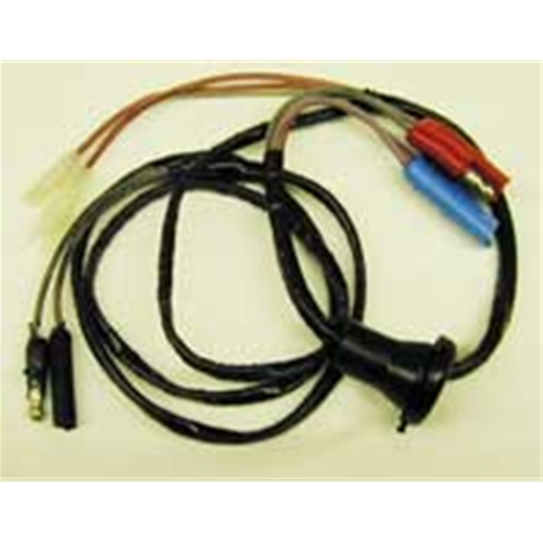 [SCHEMATICS_4FD]  WIRING HARNESS 1966 FORD MUSTANG SHELBY GT-350 GT-350H NEUTRAL SAFETY SWITCH  LEAD (66NSS) | 1966 Ford Neutral Safety Switch Wiring |  | Auto Krafters