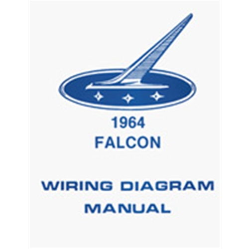 1964 ford falcon wiring diagram 1964 falcon mp145 rh autokrafters com 1964 ford falcon wiring diagram 1964 ford falcon wiring diagram