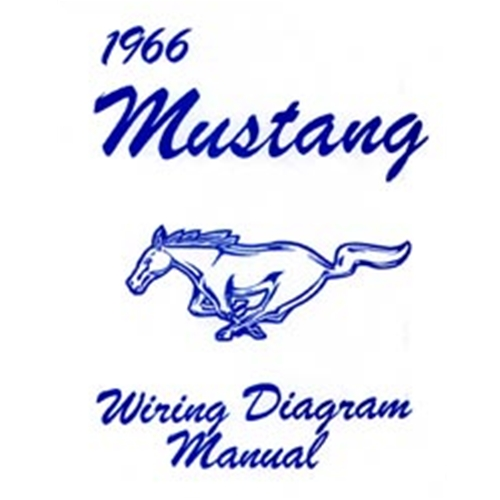1966 ford mustang wiring diagram manual 66 mustang rh autokrafters com
