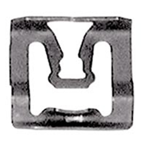 MOULDING CLIP 1966-70 FORD FALCON 1965-70 MUSTANG 1966-70
