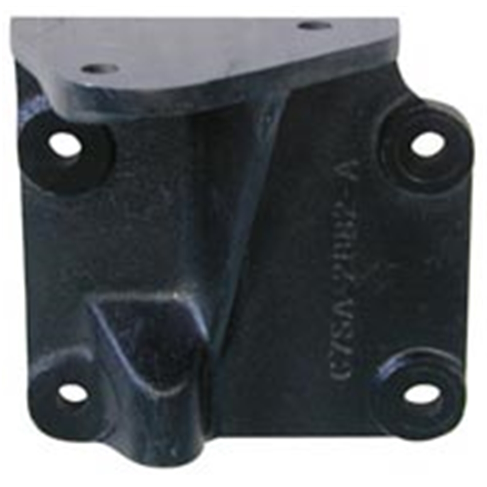 A c compressor mount bracket 1967 68 ford mustang cougar 390 428 engine with air conditioning shelby gt