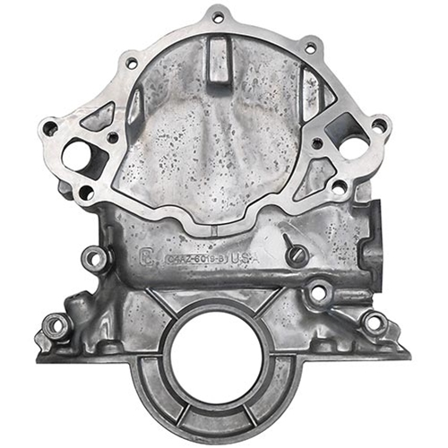 1969 Ford Torino TIMING CHAIN COVER 1965-76 FORD & MERCURY VEHICLES