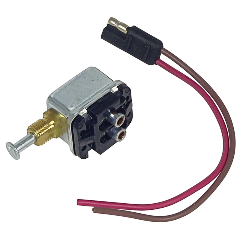 SWITCH BACK-UP LIGHT WITH PIGTAIL WIRING - 1960-66 FAIRLANE GALAXIE ...