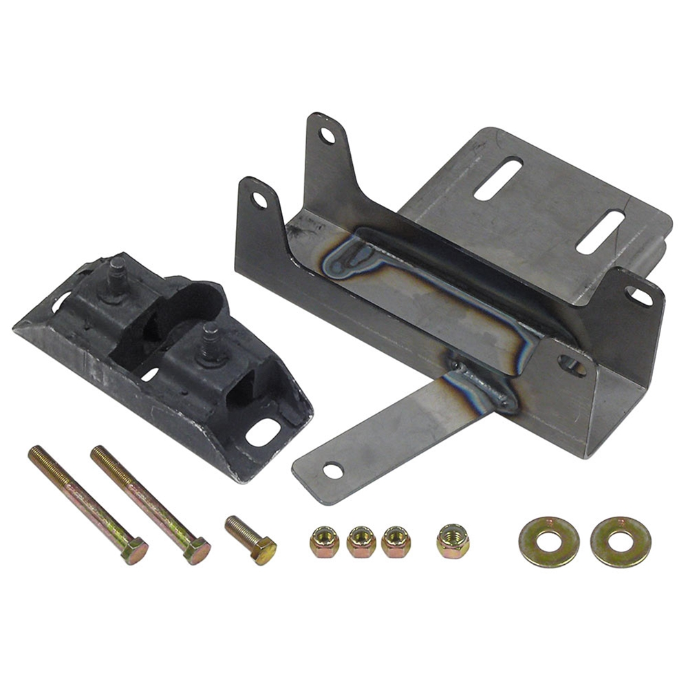 1964 Ford Falcon Transmission Crossmember Conversion Kit 2 Speed To Ranchero C4 1961 65 Comet