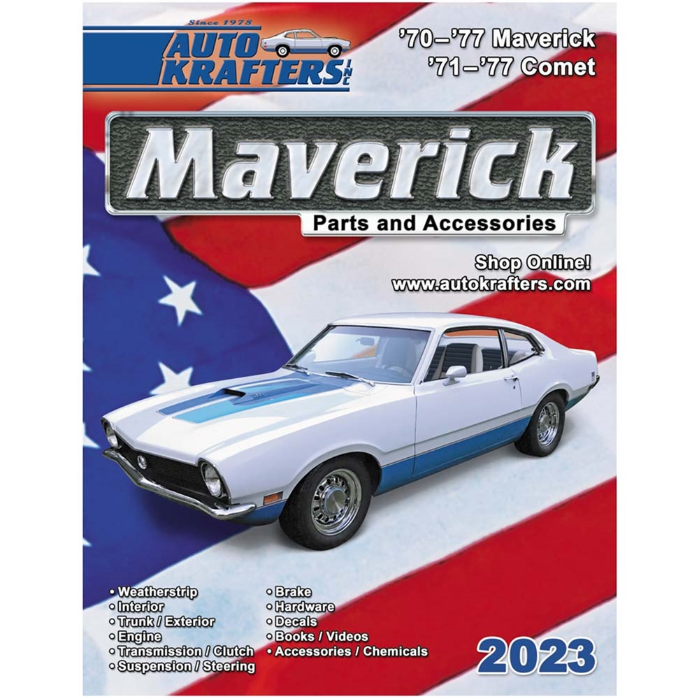 1975 mercury comet catalog maverick canada rh autokrafters com Ford 600 Hydraulic Manual Ford 3000 Tractor Manual