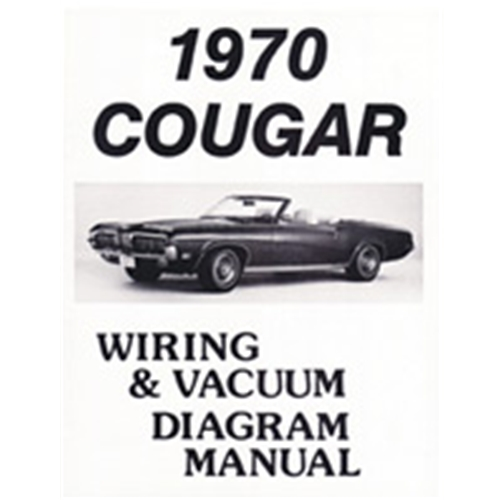 1970 mercury cougar wiring diagram 70 cougar rh autokrafters com 97 Mercury Cougar Wiring-Diagram 2002 Mercury Cougar Wiring-Diagram