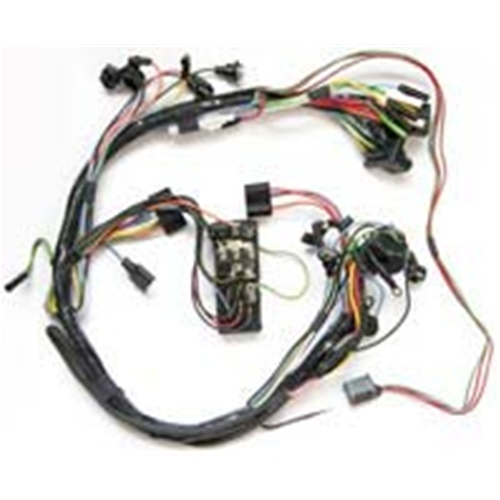 1964 ford falcon wiring harness under dash 1964 ford falcon with 2 rh autokrafters com 1965 ford falcon wiring harness ford falcon ba wiring harness