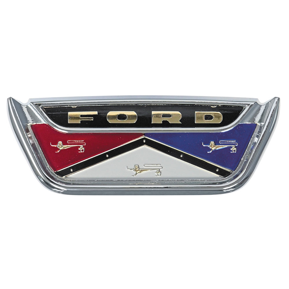 Ford falcon logo