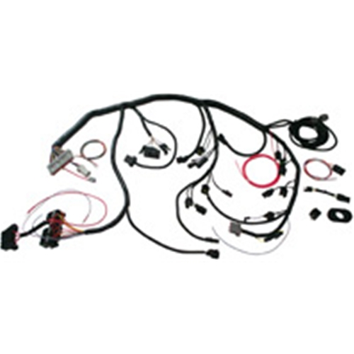 ford bronco wiring harness  ford  wiring diagrams schematic