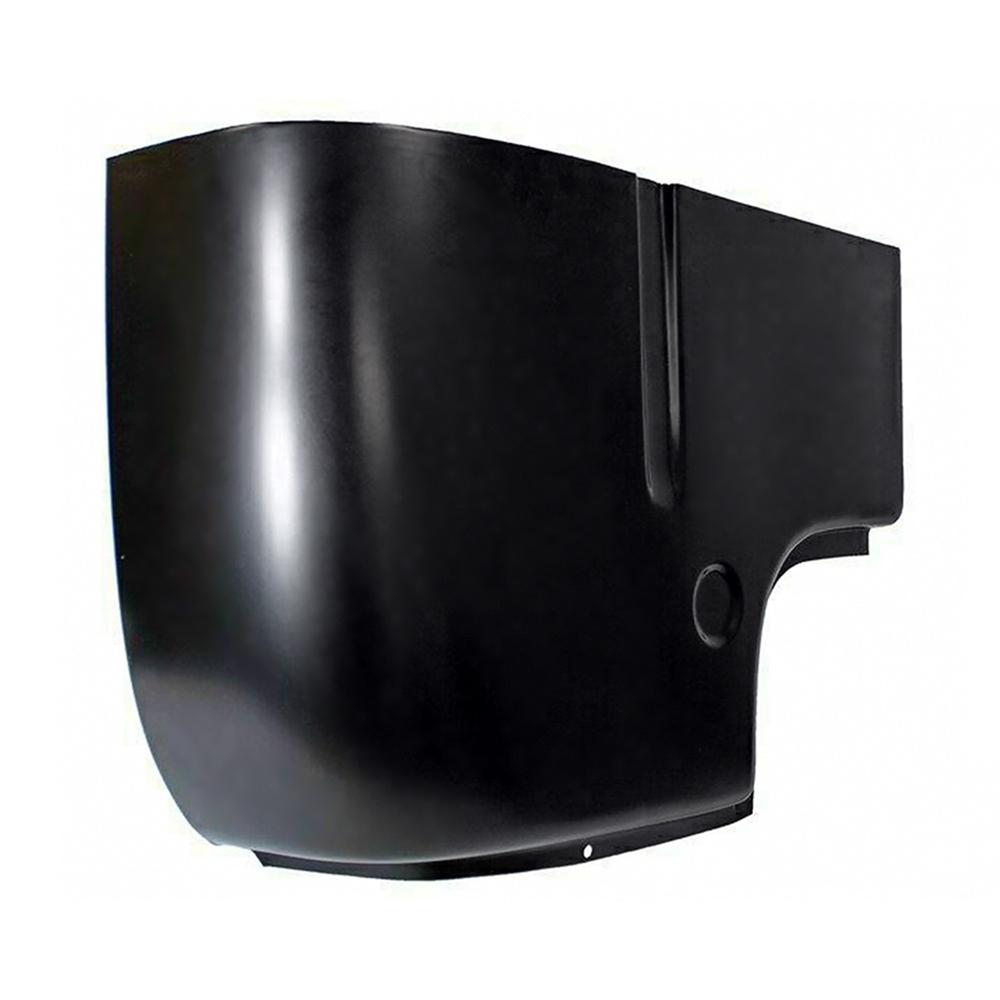 1953-1956 Ford Pickup Ford Truck front cab corner LEFT