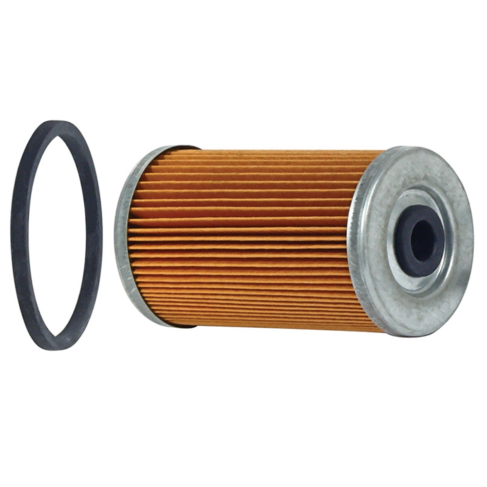FUEL FILTER - FOR CANISTER 1962-70 FAIRLANE GALAXIE THUNDERBIRD 1962-68  FALCON COMET (C4AZ-9365B)