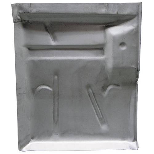 FLOOR PAN - REAR RH 60-65 FALCON/COMET