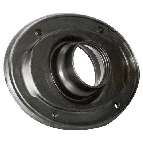FUEL FILLER PIPE-TO-TRUNK FLOOR SEAL 1971-73 FORD MUSTANG & MERCURY COUGAR 1971-77 MAVERICK COMET GAS NECK (D1ZZ-9008)