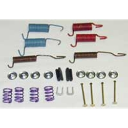 BRAKE HARDWARE KIT 67-75 BR 64-67 F100 REAR