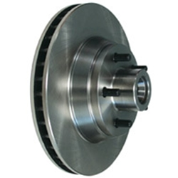 BRAKE ROTOR 1970-72 FORD GALAXIE 500 XL 2-/4-DOOR SEDAN FASTBACK HARDTOP COUPE STATION WAGON (6014)