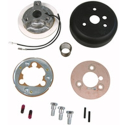 GRANT® STEERING WHEEL INSTALLATION KIT 65-69 FL / TO