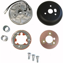GRANT® FORD STEERING WHEEL INSTALLATION KIT 1970-1976 FAIRLANE, TORINO, AND OTHERS (3249)