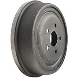 BRAKE DRUM 11 X 2.5 INCH FRONT OR REAR 1960-68 GALAXIE (BD2620)