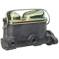 BRAKE MASTER CYLINDER 1975-80 FORD PINTO AND BOBCAT NO POWER BRAKES RUNABOUT MPG VILLAGER DUAL RESERVOIR (D6FZ-2140B)