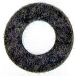 WASHER - FELT AT EQUALIZER BAR - BIG BLOCK 352 390 428 429 (358979S)