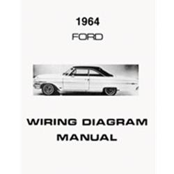 1964 ford galaxie 500 wiring diagram 1964 ford mp134 rh autokrafters com 65 Ford Fairlane Wiring-Diagram 1964 ford galaxie 500 xl wiring diagram