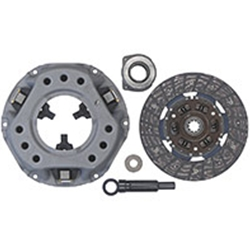 CLUTCH KIT NEW GENERATION™ 6CYL 8 1/2 INCH