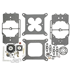 CARBURETOR REPAIR KIT - 4100 4V AUTOLITE MOTORCRAFT 1960-68 FORD (4100KIT)