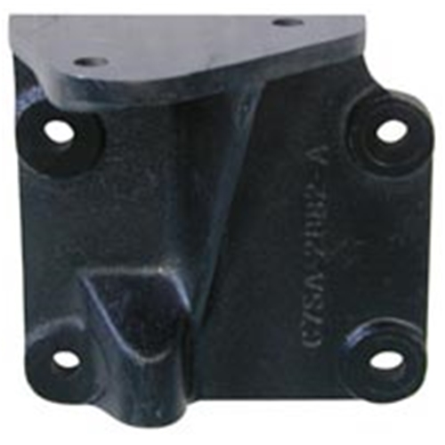 A/C COMPRESSOR MOUNT BRACKET 1967-68 FORD MUSTANG COUGAR 390 428 ENGINE WITH AIR CONDITIONING SHELBY GT XR-7 (7-135)