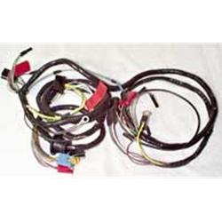 67 mustang gt tachometer wiring    1610 x 2088