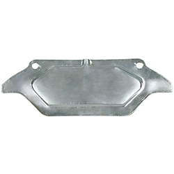 INSPECTION PLATE C4 A/T 1965-70 FORD FAIRLANE FALCON 70-77 MAVERICK 65-72 COMET 69-73 MUSTANG 67-72 COUGAR (C5DZ-7986B)