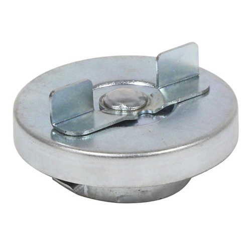GAS CAP 1966-69 FORD FAIRLANE 68-69 TORINO EXCEPT RANCHERO AND STATION WAGON NON-VENTED NON-LOCKING TYPE (C6OZ-9030A)