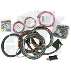 WIRING HARNESS 1960-70 FORD GALAXIE FALCON 1962-70 ...