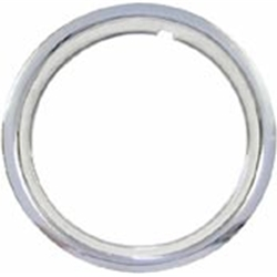 TRIM RING 66 MUSTANG/FAIRLANE 67-69 COUGAR