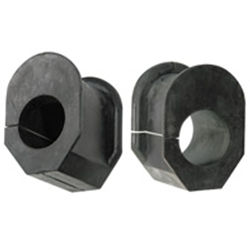 "BUSHINGS 1966-79 FORD / MERCURY CARS GALAXIE FAIRLANE FALCON MUSTANG FRONT SWAY BAR-TO-FRAME 15/16"" PAIR (549315/16)"