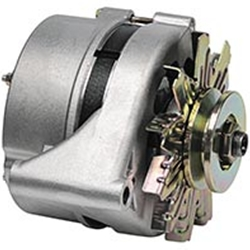ALTERNATOR NEW NATURAL 70 AMP 1961-85 FORDS AND MERCURYS WITH SMALL-CASE ALTERNATOR (PA70-N)