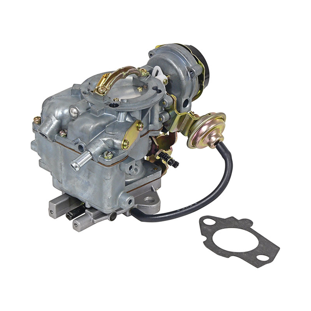 Carburetor 1 Bbl With Electric Choke Ford Merc 65 85 240 250 1980 Bronco Show Picture 2